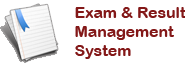 Exam & Result Management System